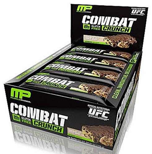 Muscle Pharm Combat Crunch Sup...