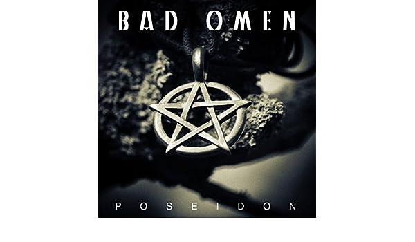 Bad Omen By Poseidon On Amazon Music Amazon