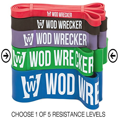 WOD WRECKER Assisted Resistance Assistance product image