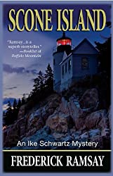 Scone Island: An Ike Schwartz Mystery #8 (Ike Schwartz Series)