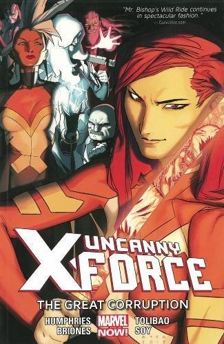 Download Uncanny X-Force Volume 3 ebook