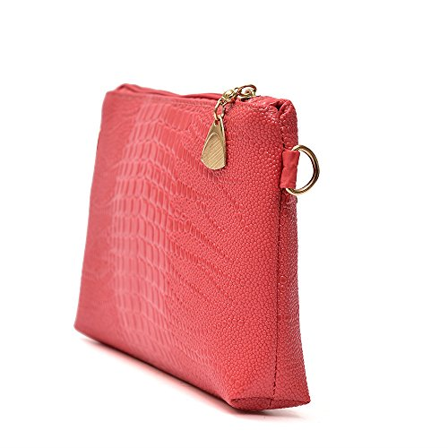 Pattern Messenger Crocodile Red Bag Watermelon Shoulder Bag Crossbody For Purse Small Totes Women Handbag Mini Ladies Vintage Tote Fashion able Small RwIPXqI