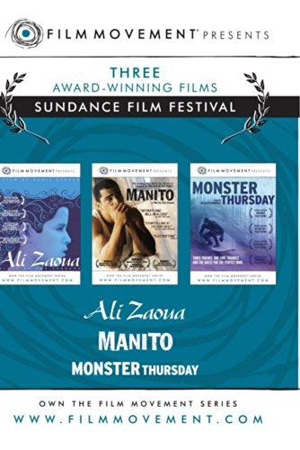 Sundance Film Festival Box Set (Ali Zaoua / Manito / Monster -