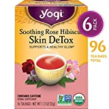 Yogi Organic Skin Cares - Best Reviews Guide