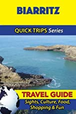 75afdf419 Biarritz Travel Guide (Quick Trips Series)  Sights