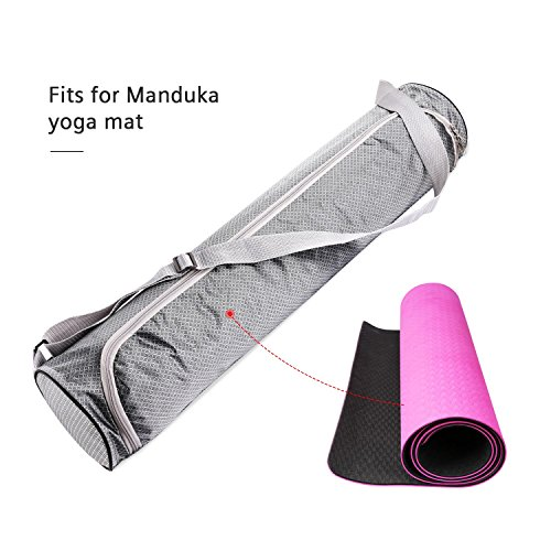 OXA Large Water Proof Yoga Mat Carry Bag with Adjustable Shoulder Strap by OXA (Image #5)