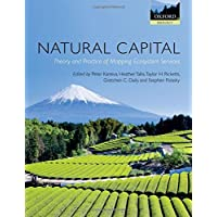Natural Capital: Theory & Practice of Mapping Ecosystem Services