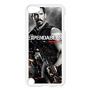 Expendables iPod Touch 5 Case White Jwshe
