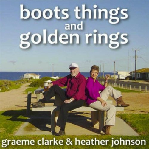 Boots Things and Golden Rings