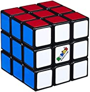 Rubik's Cube 3 x 3 Puzzle Game for Kids Ages 8 an
