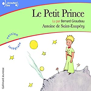 Le Petit Prince Hörbuch