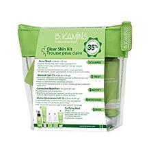 B Kamins Clear Skin Starter Kit, 1 Count
