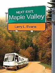 Next Exit, Maple Valley