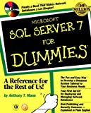 Microsoft SQL Server 7 For Dummies (For Dummies Series)