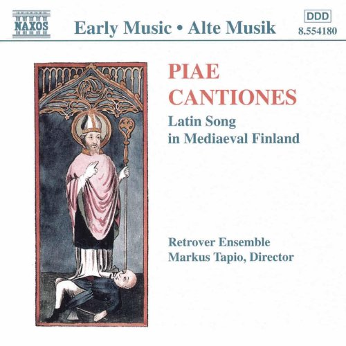Piae Cantiones: Latin Song in ...