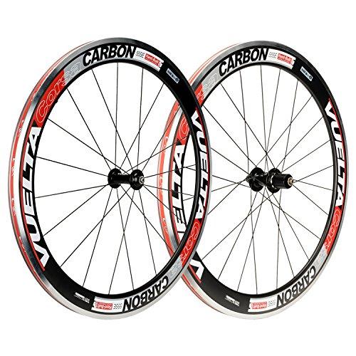 Vuelta Corsa Carbon 55SE 11 Speed Road Wheelset