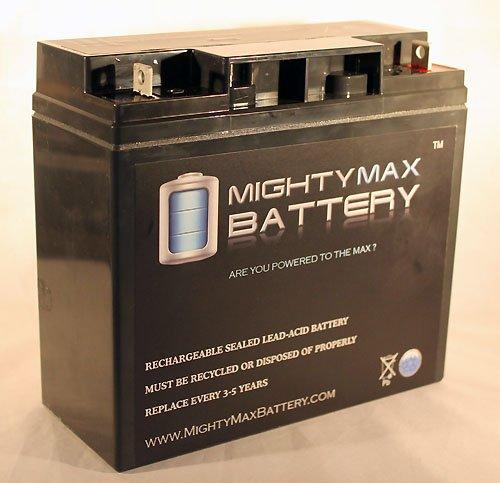 Mighty Max Battery 12V SLA Battery