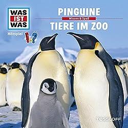 Pinguine / Tiere im Zoo (Was ist Was 28)