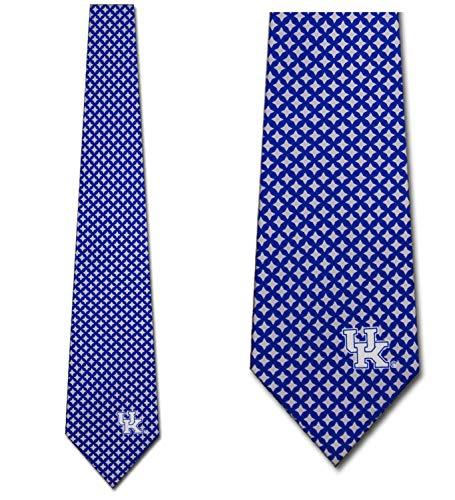 - Kentucky Ties Mens Diamante Necktie by Eagles Wings