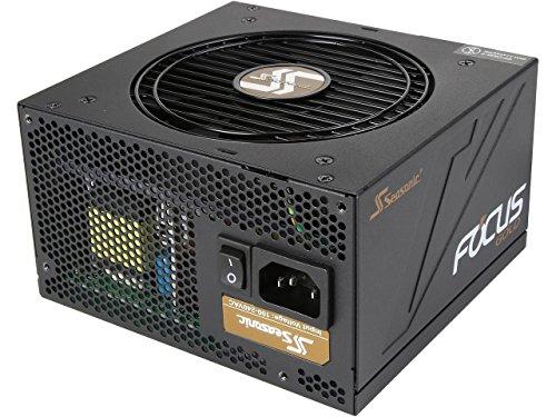 750 modular gold power supply - 9