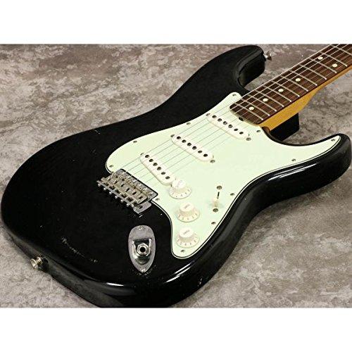 Fender USA/60s Stratocaster Closet Classic Black フェンダー B07DBYWFDQ