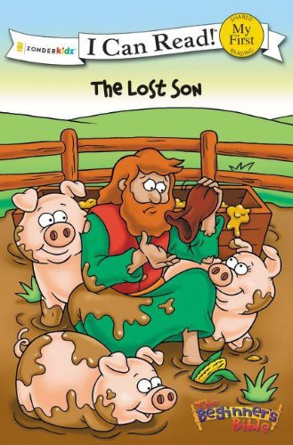 The Beginner's Bible Lost Son (I Can Read! / The Beginner's Bible)