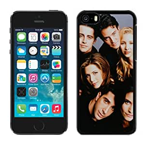 Lovely Iphone 5c Case Design with Friends Iphone 5c Black Phone Case