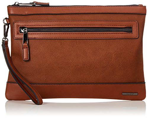 Dark Brown Men's Purse Aldo Arerrassi Brown wq1dIIZt