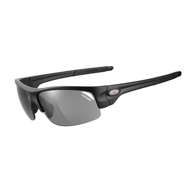 Amazon.com: Tifosi Saxon 1110400381 Dual Lens anteojos de ...