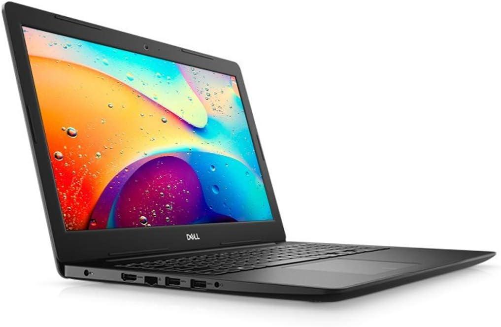 Dell Inspiron 17 3000, 2019 Flagship 17.3-inch Full HD Anti-Glare IPS Laptop Computer, Intel Dual-Core i3-7020U, 8GB DDR4, 256GB PCIe SSD, 500GB HDD, MaxxAudioWiFi Bluetooth HDMI Webcam DVD Win 10