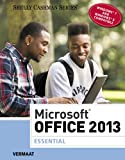 Microsoft Office 2013, Misty E. Vermaat, 1285166116