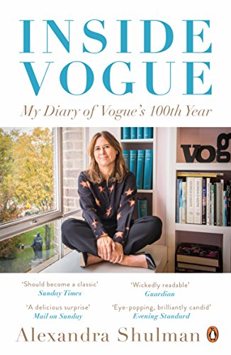 Inside Vogue Diary Vogues 100th ebook product image