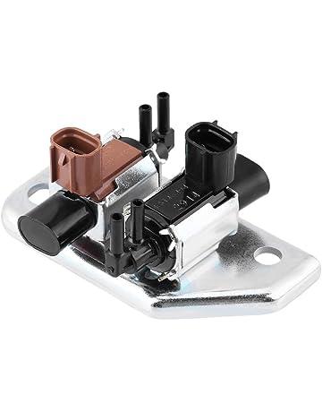 KIMISS Válvula de solenoide de emisión Turbo Boost para automóvil para L200 MR577099 K5T46494