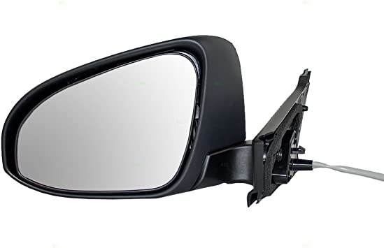 Genuine Toyota 87940-52B90 Rear View Mirror Assembly