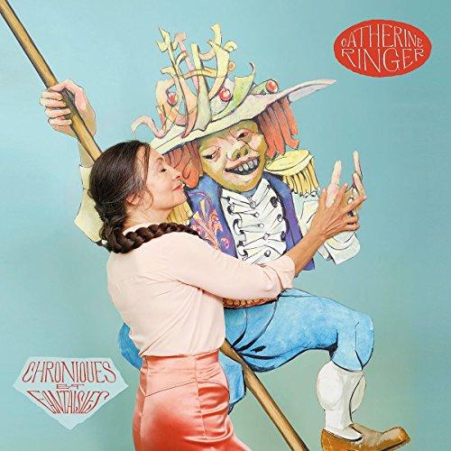 Vinilo : Catherine Ringer - Chroniques Et Fantaisies (With CD, 2 Pack, 2 Disc)