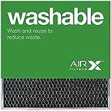 24 X 24 X 1 Lifetime Permanent Washable Filter