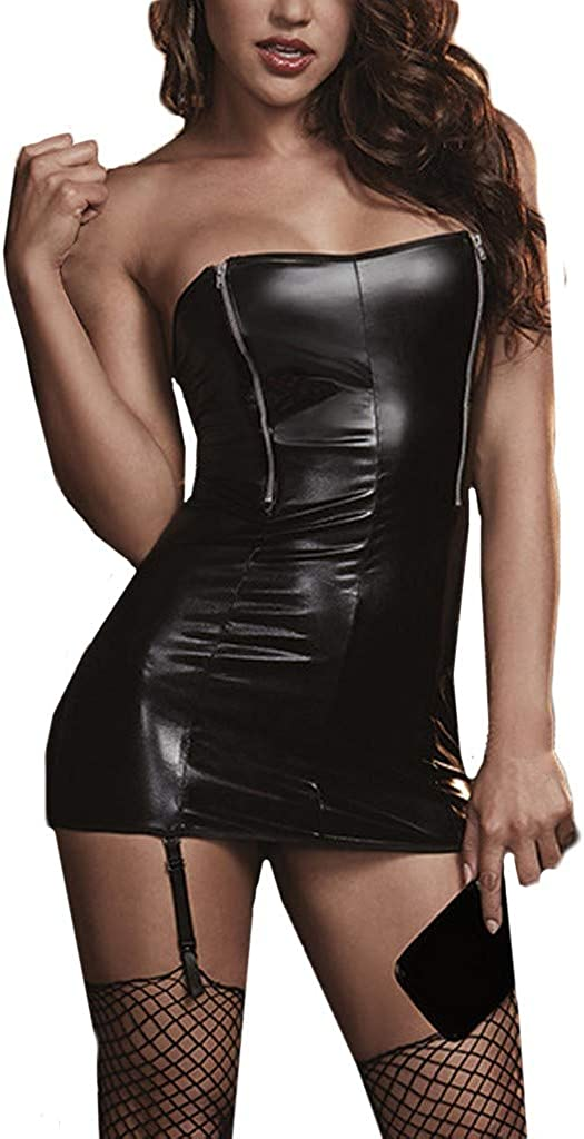 Sayhi Women Leather...