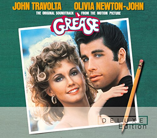 Grease (Deluxe Edition) [Explicit]