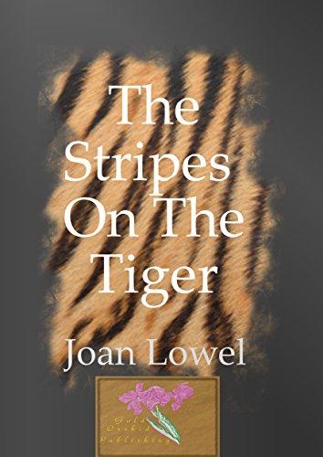 The Stripes On The Tiger (Regency Stripe)