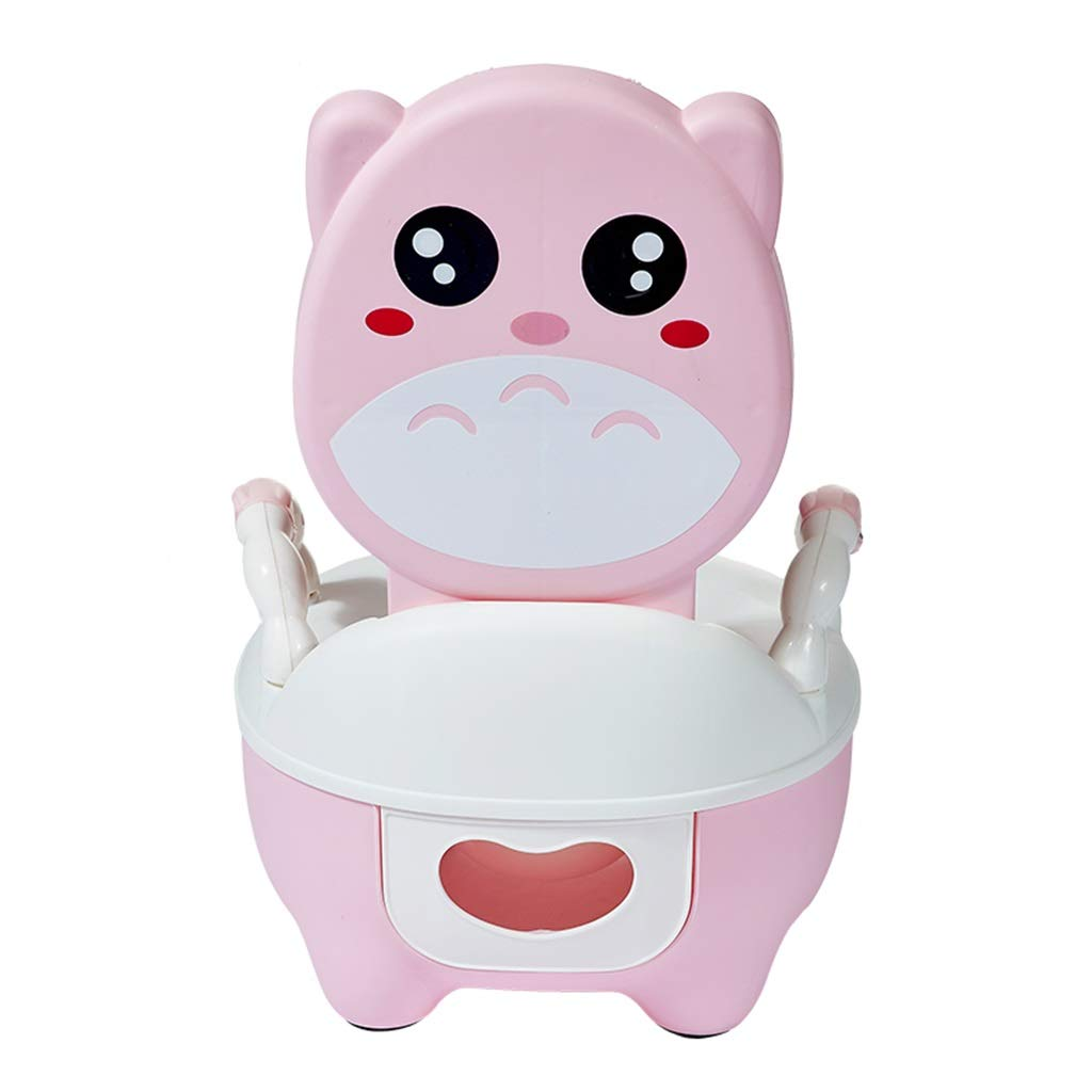 7abf40e2b80f Amazon.com: XWJC Children's Toilet Toilet Men and Women Baby Baby ...