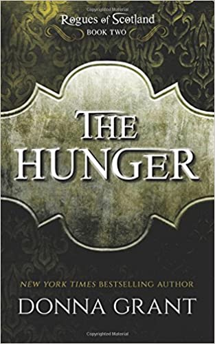 The Hunger: Volume 2 (Rogues of Scotland)
