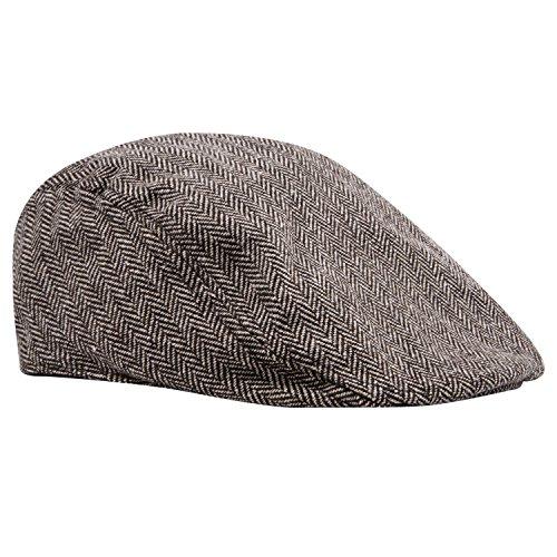 Cabby Cap Hat - 7