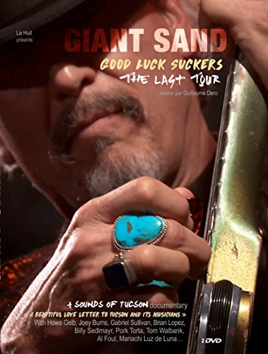 French Pork (Giant Sand - Good Luck Suckers: The Last Tour [DVD])