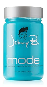 Review Johnny B Mode Styling