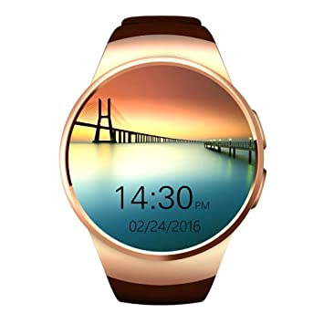 Smart Watch Reloj Android Phone Watch Support SIM Watch Phone for Android Samsung Galaxy S3/