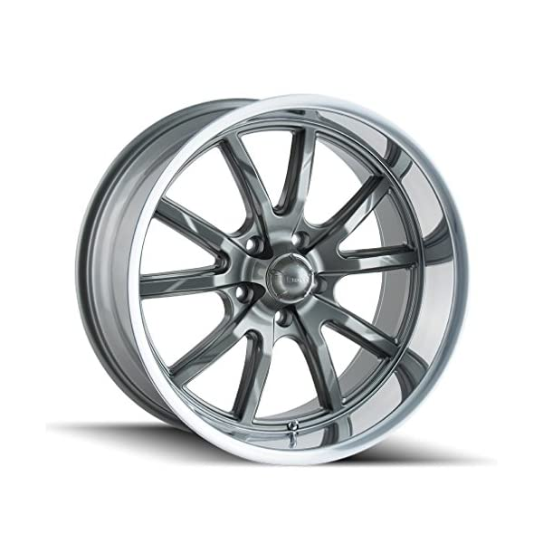 Ridler-650-GreyPolished-Lip-Wheel-Finish-18-x-95-inches-5-x-127-mm-0-mm-Offset