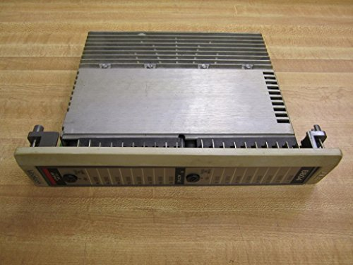 labtechsales AEG MODICON AS-B804-016 115VAC Output Module ASB804016 115 Vac Output Module