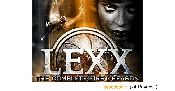 Amazoncouk Watch Lexx Prime Video