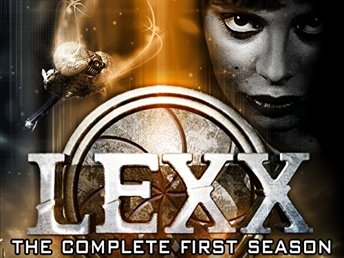 Lexx on Amazon Prime Video UK