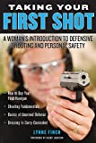 Taking Your First Shot, Lynne Finch, 1620877171
